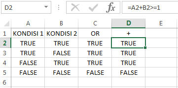 if or excel